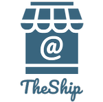 Shop in Newnham. The Ship. Cafe, food to go, off license, deli, news agent, medicine. Shop icon