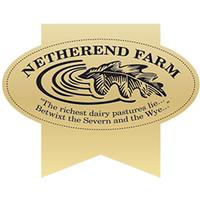 Convenience store Newnham. Local produce, traditional meats, local businesses. Netherend butter