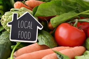 Local produce and meat. Shop in Newnham. The Ship. Cafe, food to go, off license, deli, news agent, medicine.